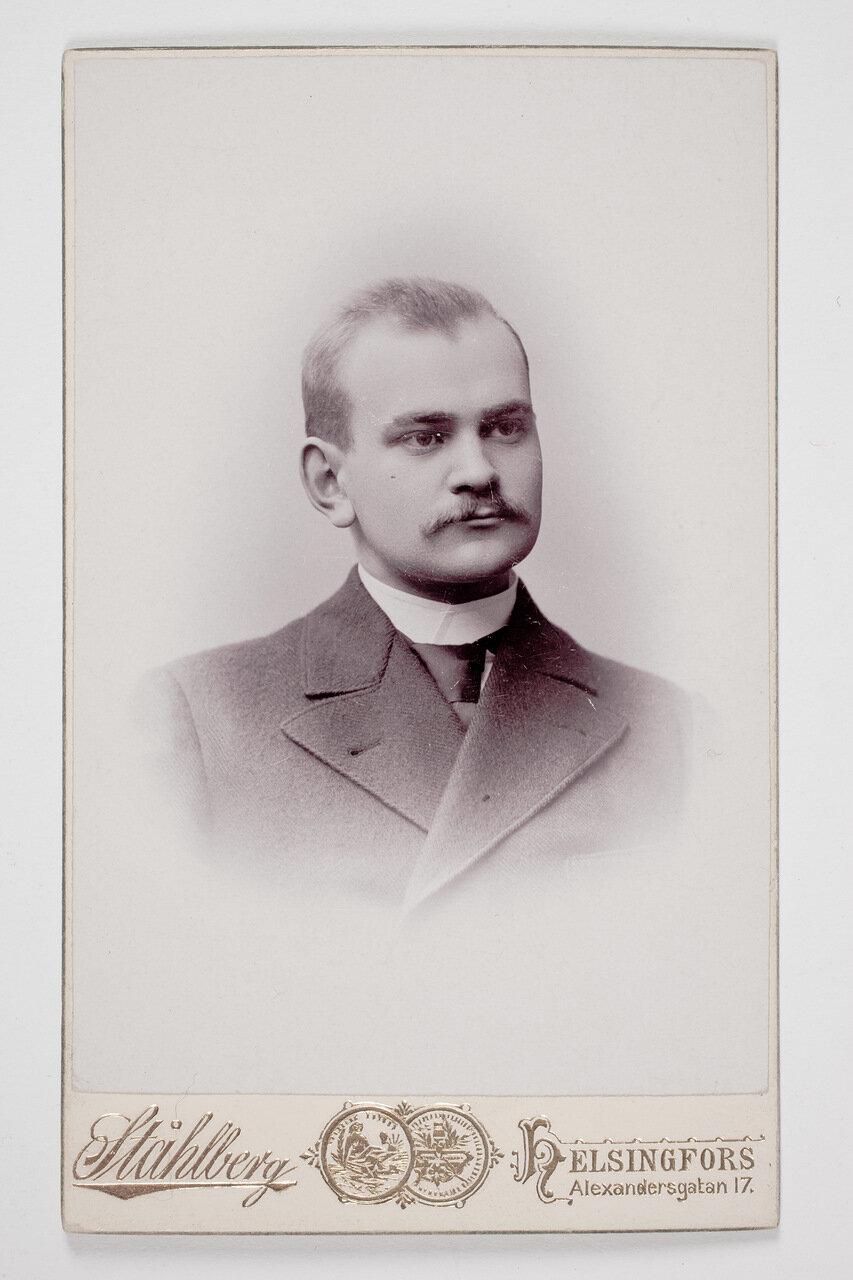 Карл Конрад Мейнандер