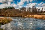 Река Тьма.