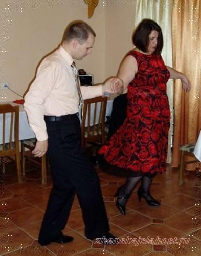 Аргентинское танго Ирины Рыбчанской
