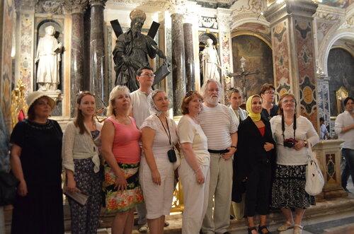 Паломническая поезка в Италию, лето 2013 г. - Страница 4 0_b8d70_27299f5_L