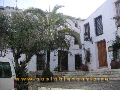 Здание в Altea, здание в Алтее, дом в Алтее, городской дом, отель в Алтее, гостиница в Алтее, коммерческая недвижимость в Алтее, коммерческая недвижимость в Испании, бизнес в Испании, недвижимость в Испании, Коста Бланка, CostablancaVIP, недвижимость в Алтее, апартотель