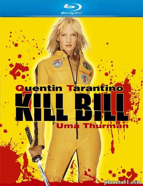 Убить Билла / Kill Bill: Vol.1 (2003)
