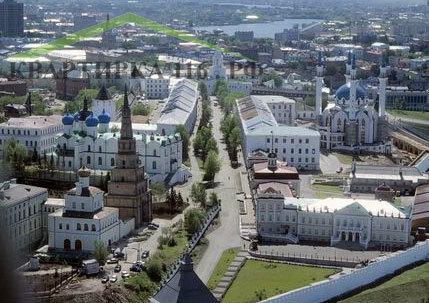 Бизнес-центр на Пушкина