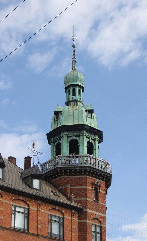 Копенгагена.  Copenhagen.