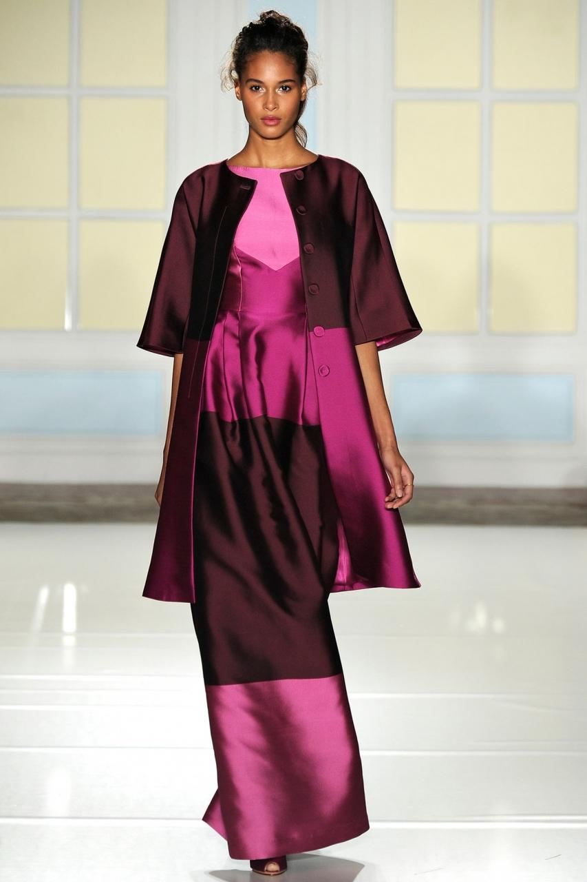 Модные красивые платья лето 2014 1