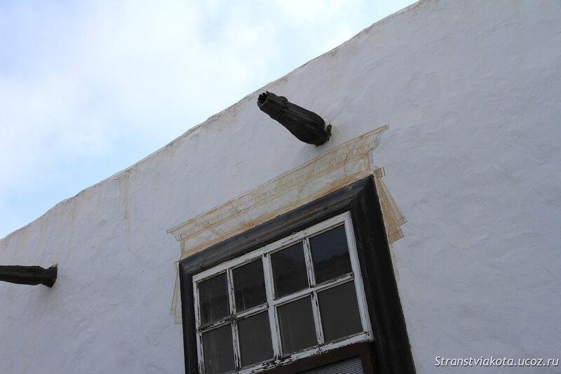 Lanzarote, Teguise