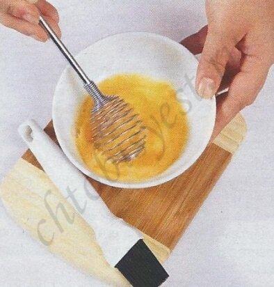 плетенка с капустой