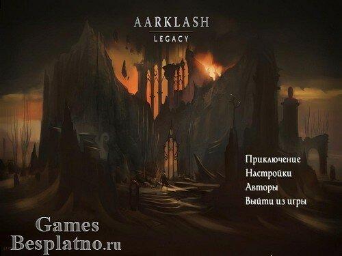 Aarklash: Legacy / Аарклаш: Наследие