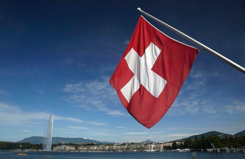 Неожиданно. В Швейцарии готовят референдум о введении коммунизма