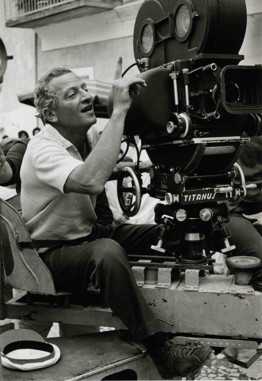 1958. Жюль Дассен