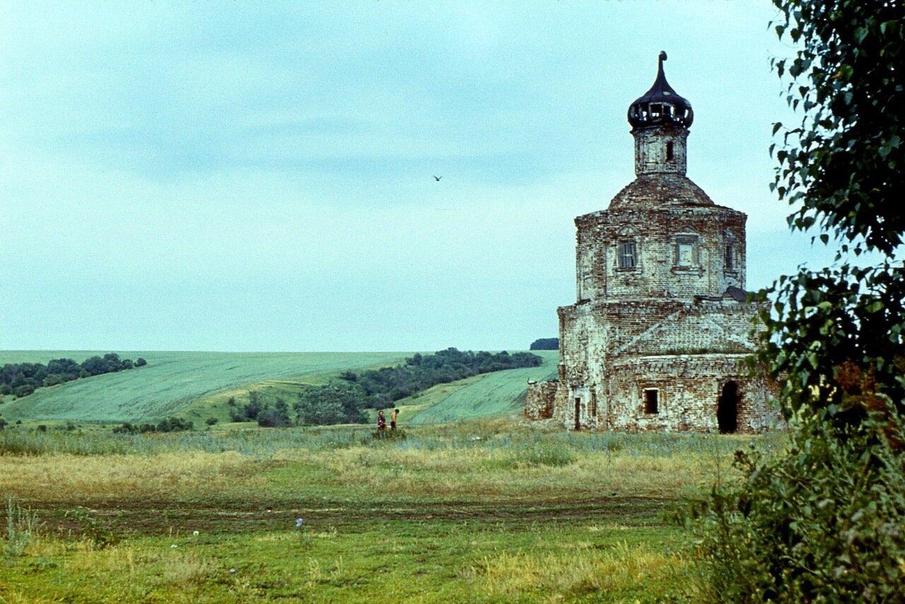 84.  Деревня  Осиновка