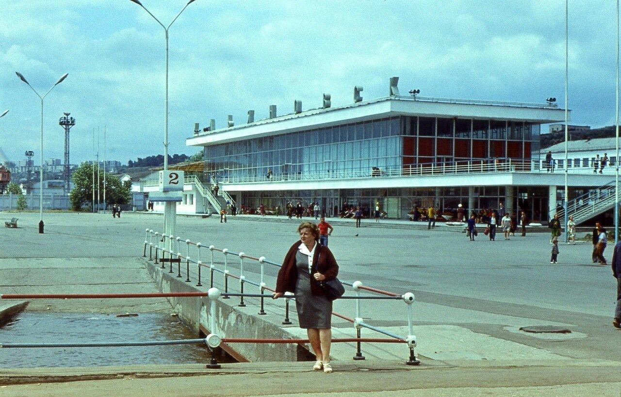 89.  Ульяновск