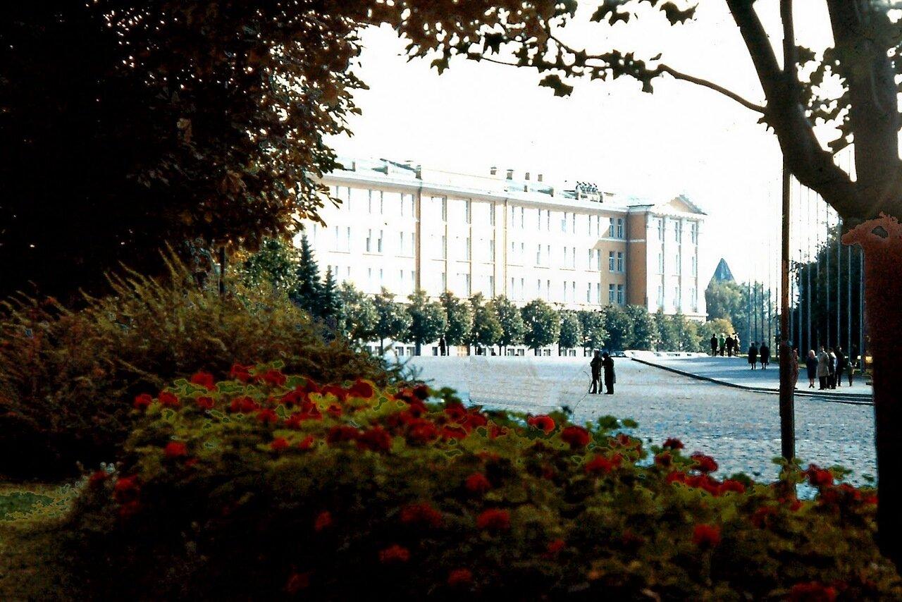MOSCOU - Au Kremlin