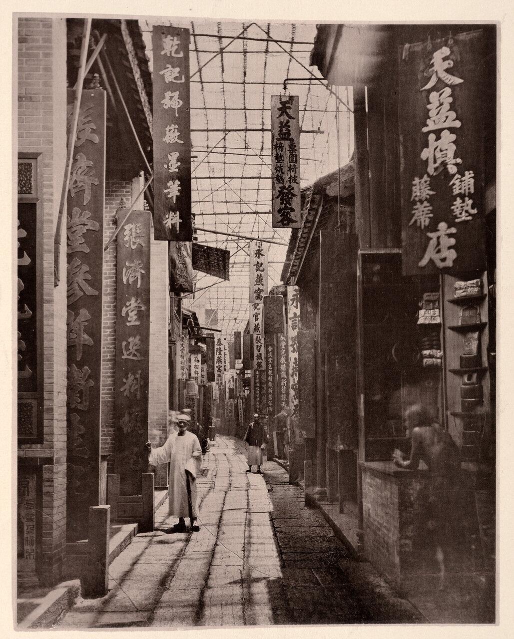 Кантон. 1874
