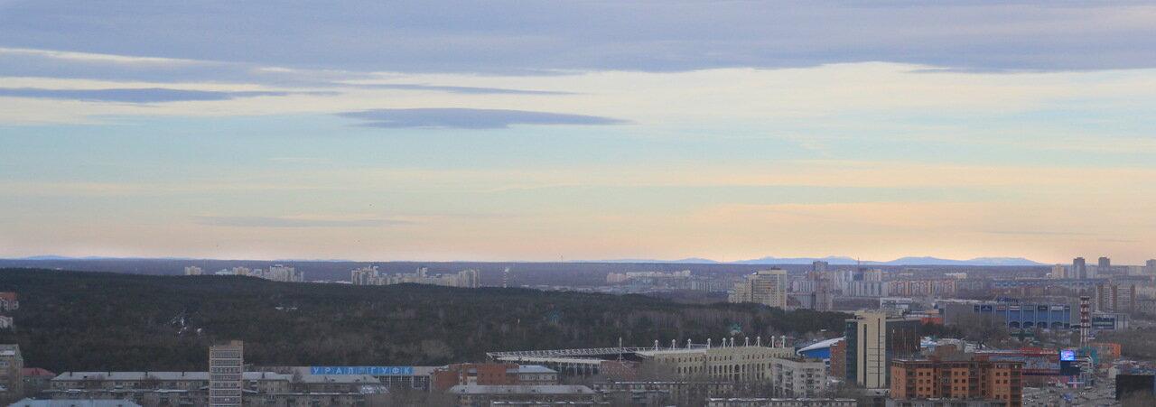 Таганай из Челябинска