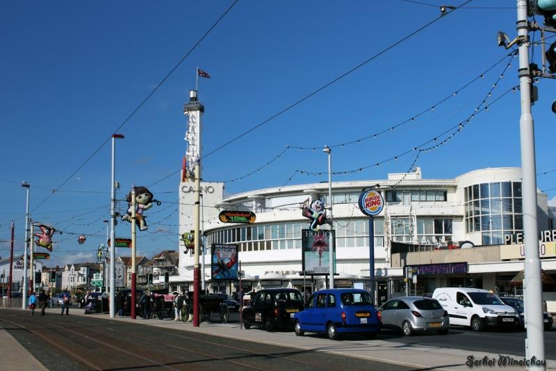 Blackpool (England)