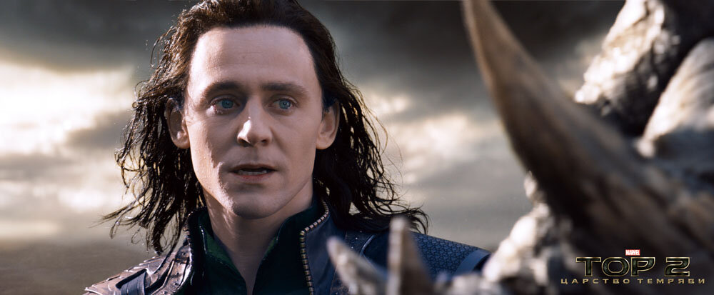 """Marvel's Thor: The Dark World""Loki (Tom Hiddleston)Ph: Film Frame© 2013 MVLFFLLC. TM & © 2013 Marvel. All Rights Reserved."