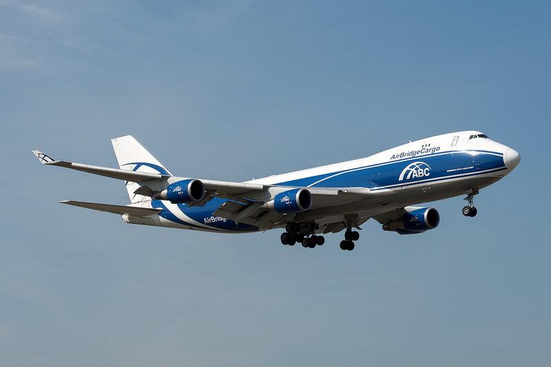 Boeing 747-428ERF (VQ-BGY) AirBridgeCargo DSC_3722