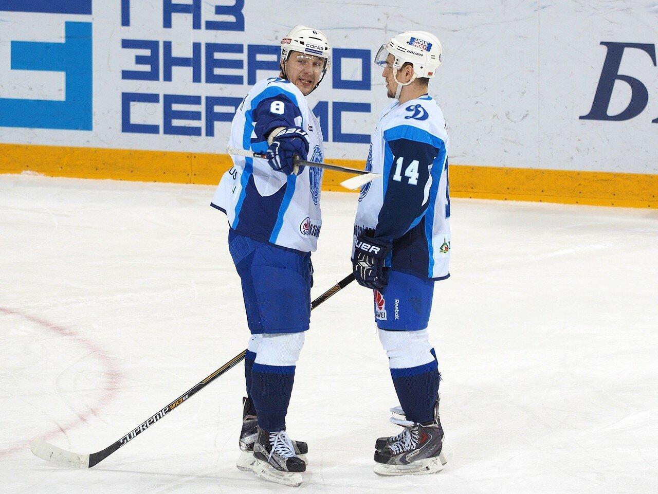 22Металлург - Динамо Минск 13.01.2015