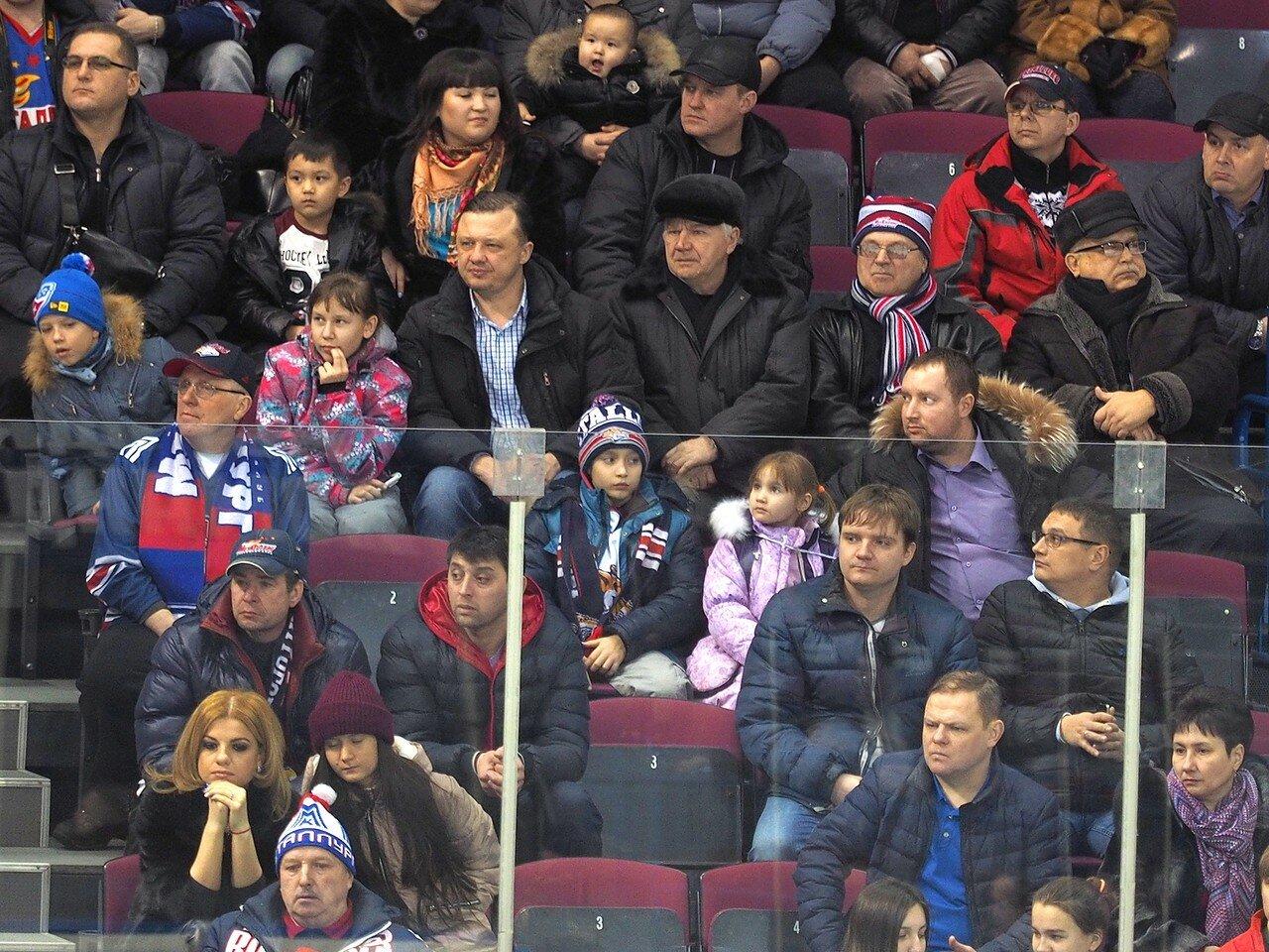 23Металлург - Динамо Минск 13.01.2015