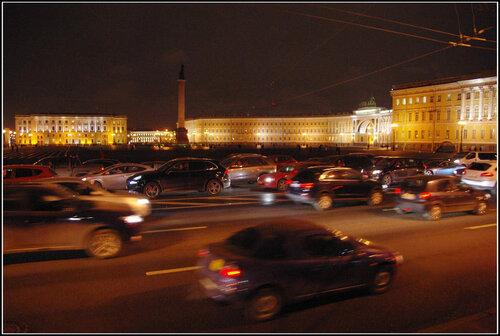 Санкт-Петербург. Ноябрь 2013.
