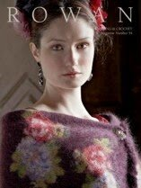 Rowan Knitting & Crochet Magazine №54 2013