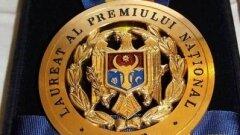 10 граждан Молдовы получат Национальную премию