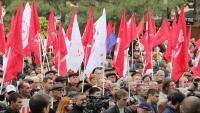 ПКРМ заявила о намерении провести акции протеста 23 ноября