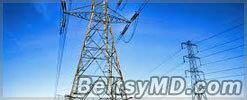 Молдова планирует импортировать электроэнергию из Румынии
