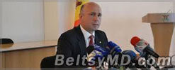 Министр раскрывает коррупционные схемы