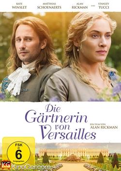 Die Gärtnerin von Versailles (2014)