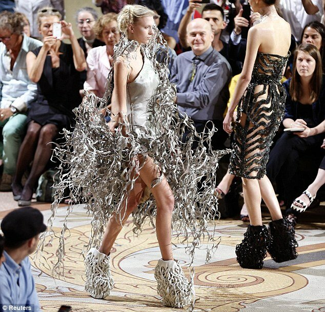 Свежие тренды женской моды