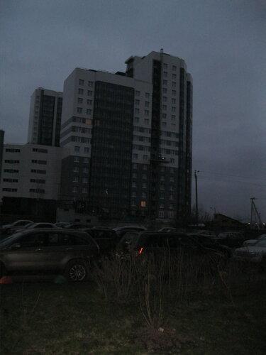 Вызов электрика аварийной службы в квартиру (Октябрьская набережная, Невский район СПб, правобережная часть)