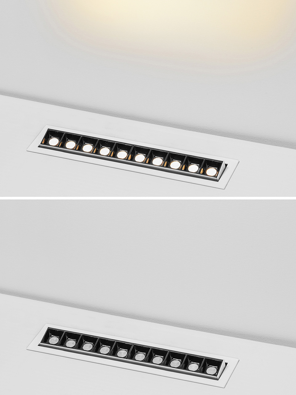 фотосъемка осветительых приборов