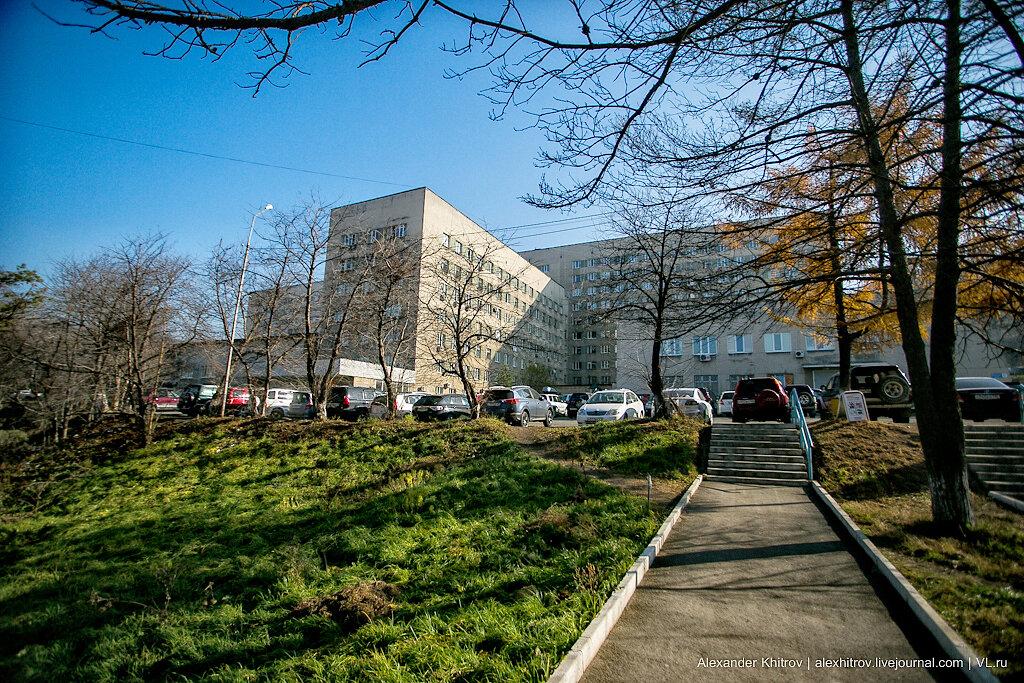 Мурманск областная больница скорой помощи