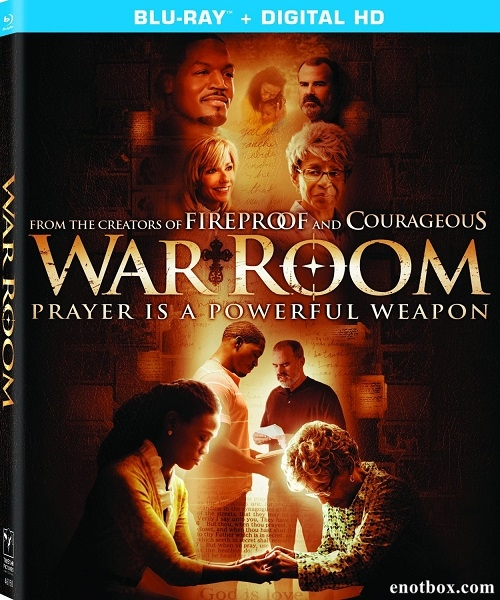 Командный пункт / War Room (2015/BDRip/HDRip)