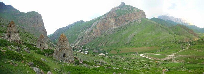 Гора Зинки