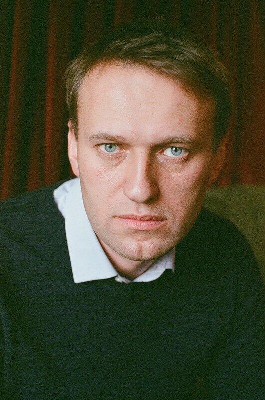 Дебаты Навального и Собянина
