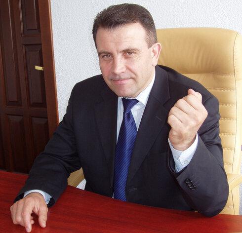 Валерий Гнатенко, фото lifedon.com.ua