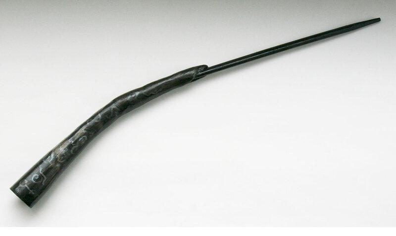 Волшебная палочка Беллатрикс Лестрейндж