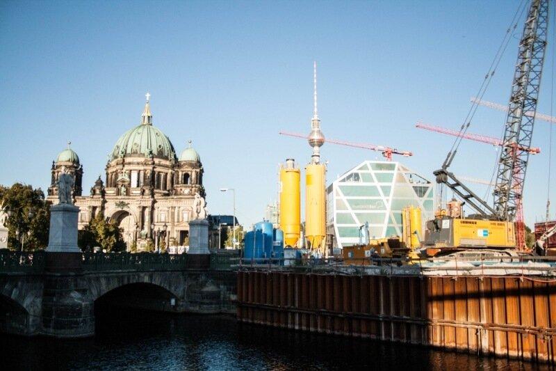 0 8c228 1ff8e86c XL Германия. Панорамы Берлина