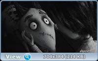 Франкенвини / Frankenweenie (2012/HDRip)
