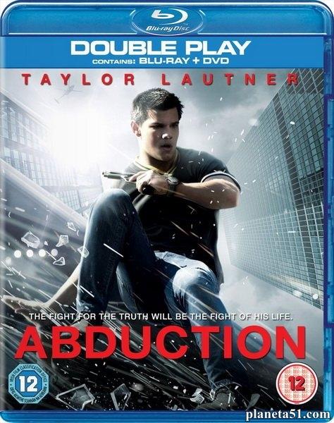 Погоня / Abduction (2011/HDRip)