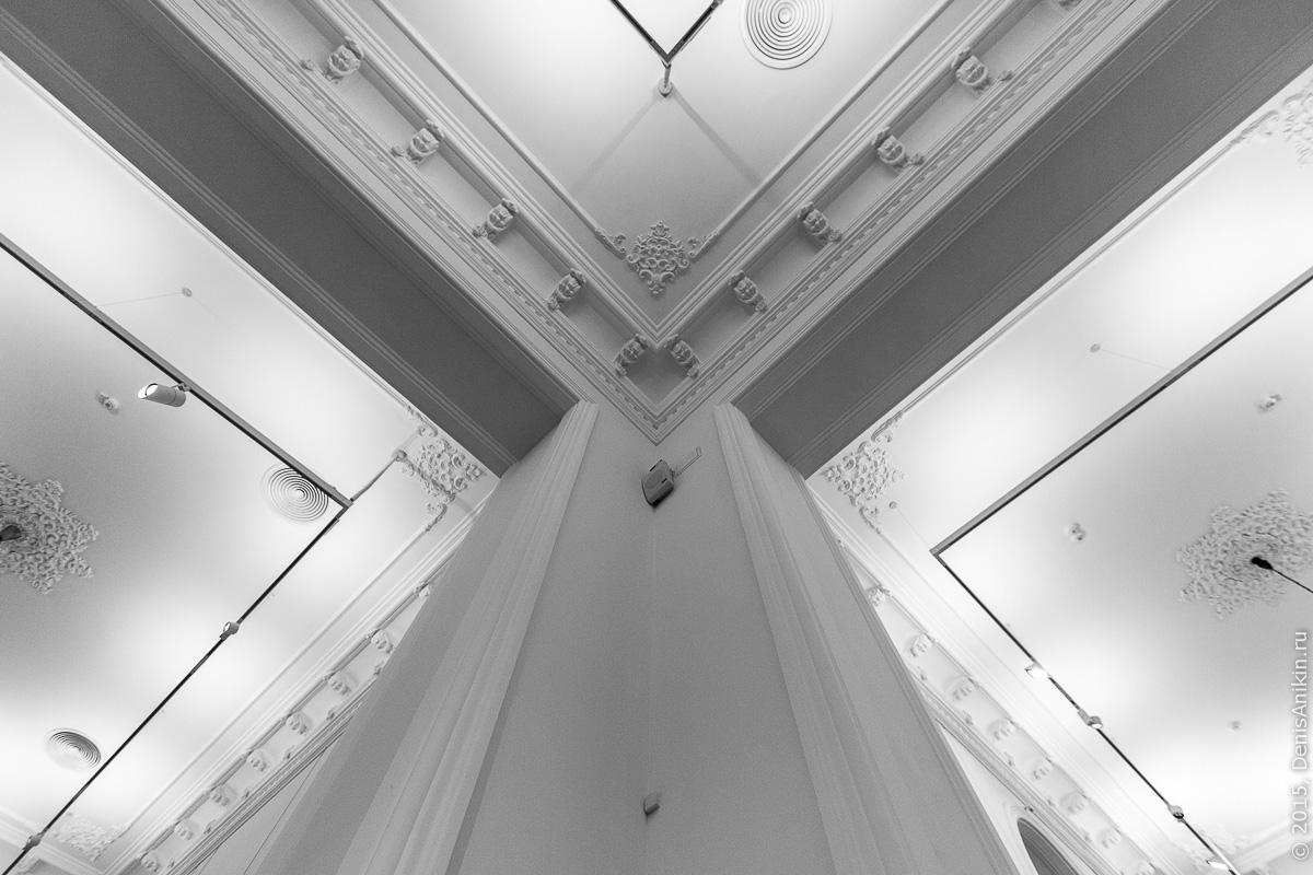 Художественный музей Радищева интерьер 14