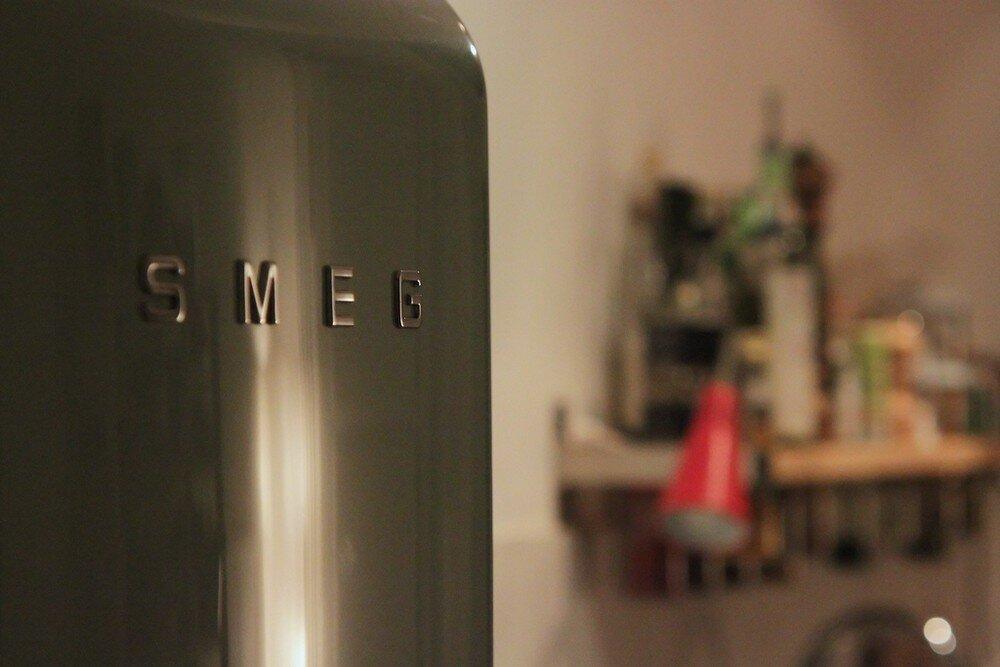 Smeg Холодильники в Краснодаре