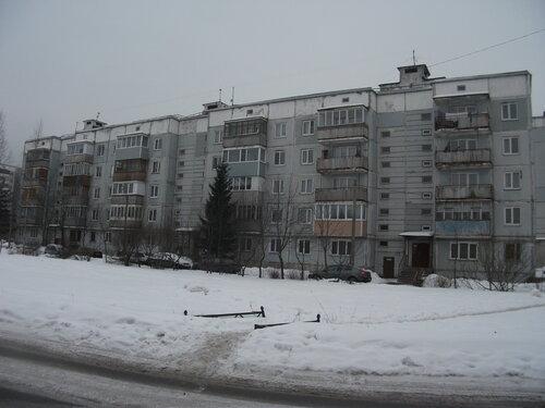 Рябовское шоссе 123к2