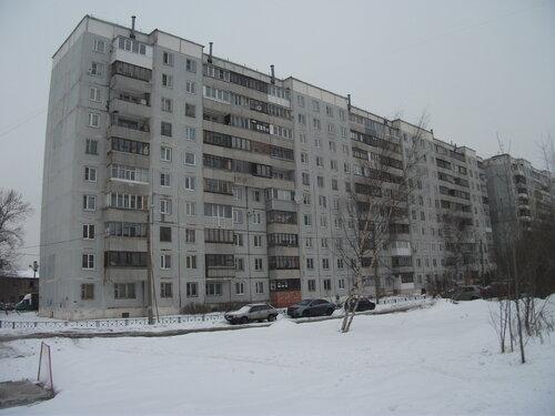 Рябовское шоссе 119к4