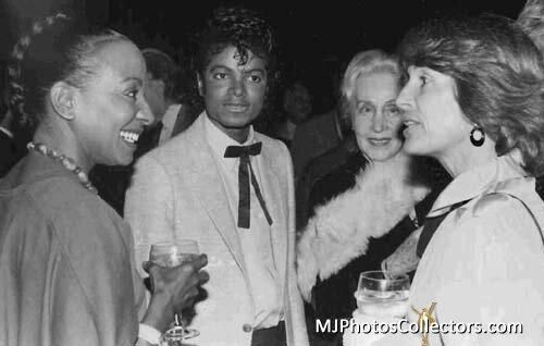 Michael Jackson Com Famosos 0_8f51c_7795277f_L