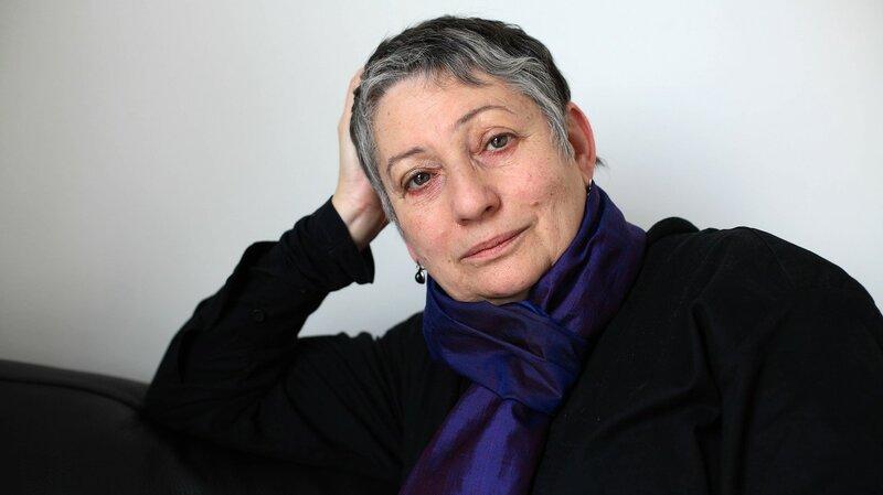 ULITSKAYA Ljudmila, writer - © BASSO CANNARSA