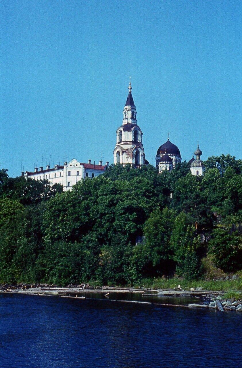 6. Спасо-Преображенский монастырь